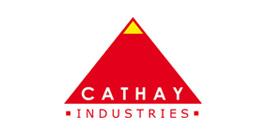 Pressefächer Cathay