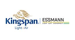 Essmann Kingspan Logo