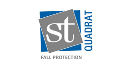 ST Quadrat Logo