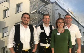 Sifatec Dach+Holz 2018